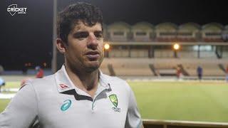 "Henriques: ""We have to put them under pressure"" | West Indies v Australia 2021"