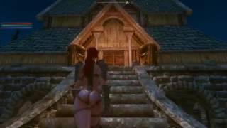 Skyrim Quest Mod - Lord Balmers Playground