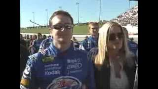 2006 NASCAR NEXTEL Cup Series Bass Pro Shops MBNA 500