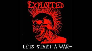 The Exploited - Insanity