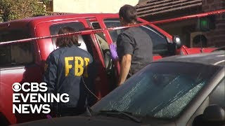 Search for motive continues after deadly shooting rampage