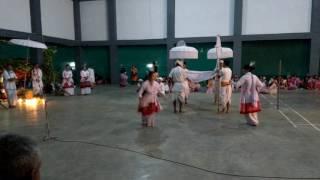 Phibul Jagoi | Lam Thokpa | Lainingthou Awangba Haraoba 2017