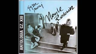 Maryla Rodowicz - Gejsza Nocy