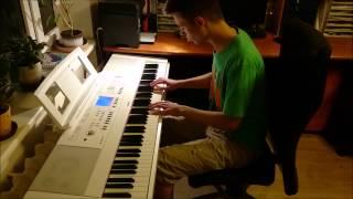 Richard Clayderman - Ballade pour Adeline [Piano Cover]