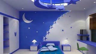 50 Kids Room Decorating Ideas |2019 Designs
