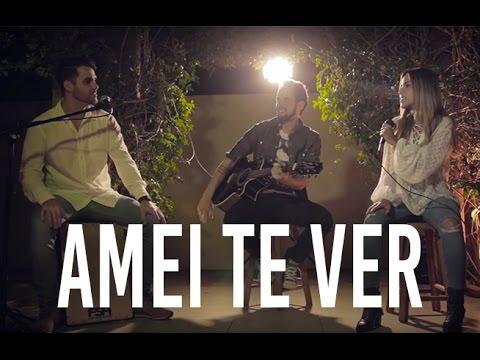Música Amei Te Ver (feat. D3)