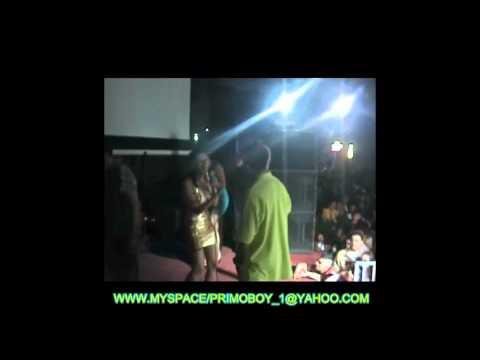 BELLACO RECORDS PRIMOBOY EN POTRERO PARTE 1