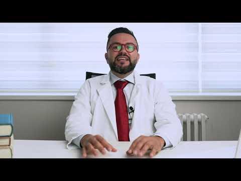 Akademikas lange dėl hipertenzijos