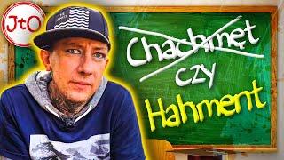 Chachmęt, czy Hahment? Telefon – prywatny konfident