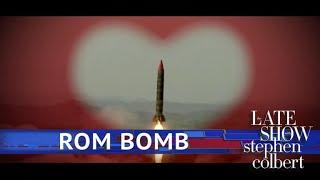 The Summit: A Trump-Kim Love Story