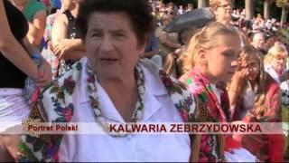 preview picture of video 'Portret Polski - Kalwaria Zebrzydowska'