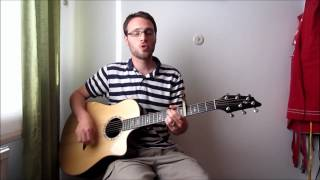 Worthy, You Are Worthy - Matt Redman cover