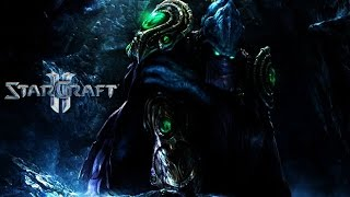 StarCraft 2 - полный игровой фильм на русском языке
