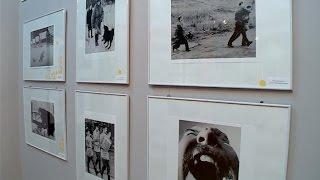 В выходные в новгородском центре современного искусства прошло закрытие областного фотофестиваля