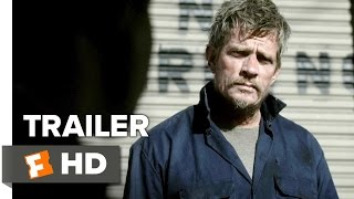 Cardboard Boxer Official Trailer 1 2016  Thomas Haden Church Movie