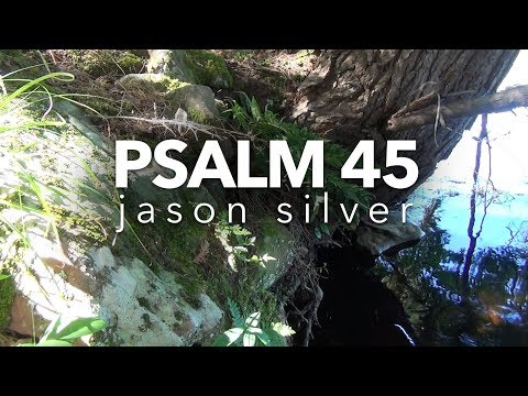 ?Psalm 45 Song