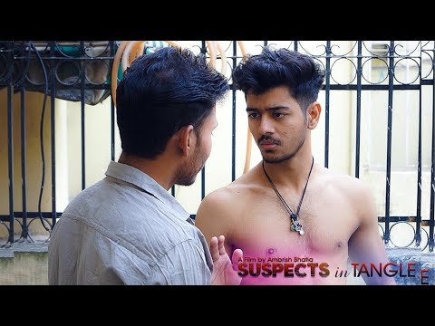 Suspects in Tangle - Suspense Thriller Hindi Bollywood Film (2018)