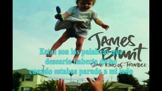 James Blunt - These Are The Words (Subtitulada en español)