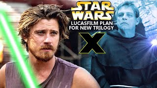 DISNEY Massive Plan For Star Wars Episode 10 LEAKED! This Is Happening (Star Wars Explained)