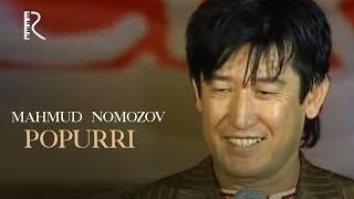 Mahmud Nomozov - Popurri | Махмуд Номозов - Попурри