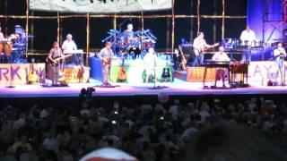 Jimmy Buffett - Surfin' In A Hurricane - Jiffy Lube Live 2015