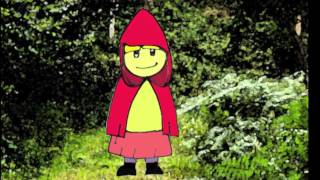 Little Red Riding Hood Song