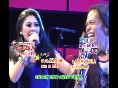 Sodiq Feat Utami Dewi F - Ngidam Pentol (Official Music Video) Mp3
