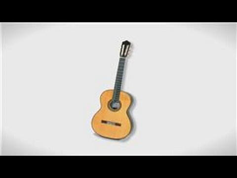 Classical Guitar Lessons : Types of Classical Guitars