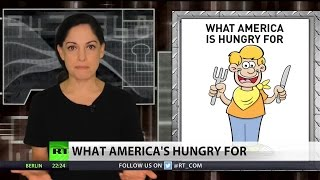 22 states to cut off 1 million people's food stamps