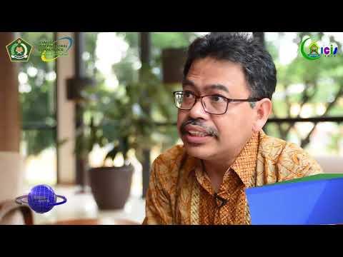 AICIS PALU ; More Close to AICIS with Prof.Dr. Mujiburrahman