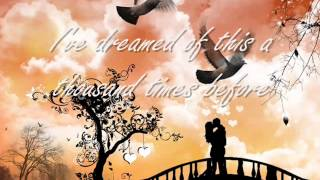 MY VALENTINE BY JIM BRICKMAN AND MARTINA MCBRIDE  LYRICS
