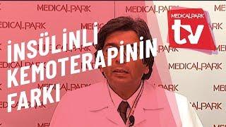 İnsülin Destekli Kemoterapinin Normal Kemoterapiden Farkları   Medical Park   TV