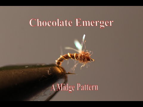 Chocolate Emerger