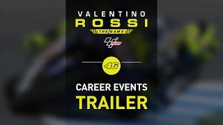 Modalità Carriera - Rossi Experience [ITA]