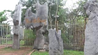 Hòn SINH TỒN  (Thạch Môn Trang)