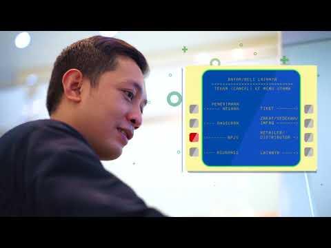 Pembayaran Iuran BPJS Ketenagakerjaan melalui ATM