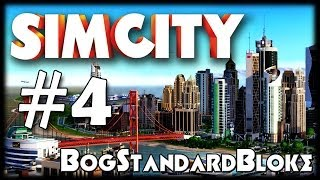 SimCity - 4 - You Pushed Me Too Far!