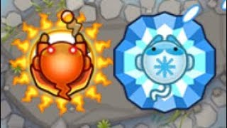 Probably the Best Wizard Strategy in the Game (Bloons TD Battles)