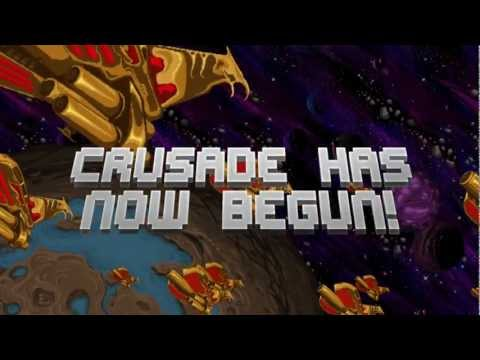 Video of Iron Crusade
