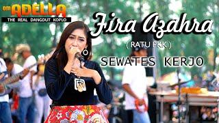 Download lagu Fira Azahra Sewates Kerjo Mp3
