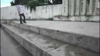 preview picture of video 'concurso skate en acayucan.'