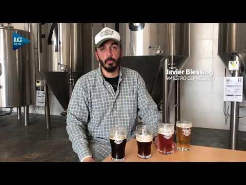 Así se fabrica la cerveza artesanal