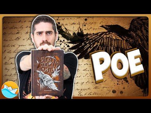 REVERENCIANDO POE | Medo Clássico Volume 2 | Edgar Allan Poe