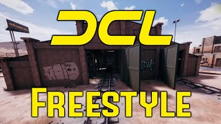 Heads Submission for DCL Freestyle Wednesday