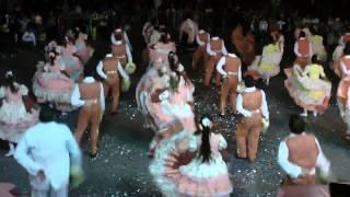 preview picture of video 'Festival Globo Minas de Quadrilhas Juninas ( Contagem 102 anos 2013)'
