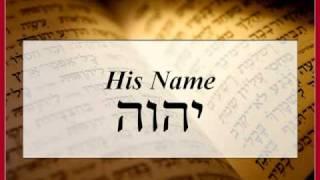 Exalted (Yahweh) - Chris Tomlin