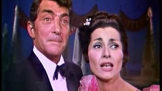 The Dean Martin Show - Carol Lawrence; Lucille Ball; Bill Cosby; John Wayne