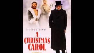Andrea Bocelli - God Bless Us Everyone - A Christmas Carol (1984)