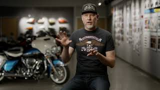 Harley-Davidson® Icons Collection - Electra Glide® Revival™