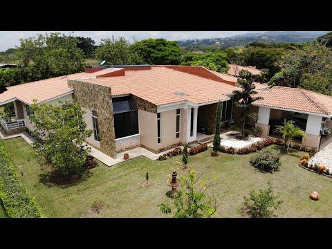Casas, Venta, Jamundí - $1.100.000.000